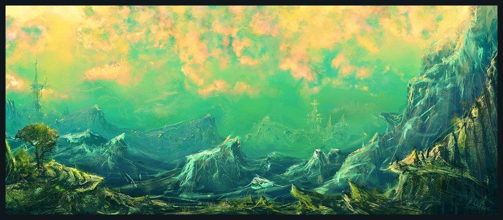 Digital Painting Tutorial