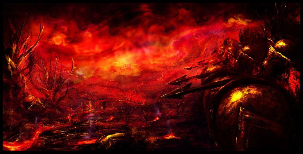 Digital painting gallery