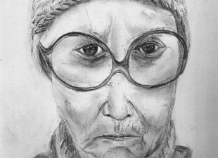 Grandma'