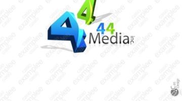 44 Media