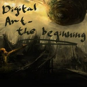 Digital art – the beginning