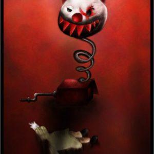 Freak Clown Process
