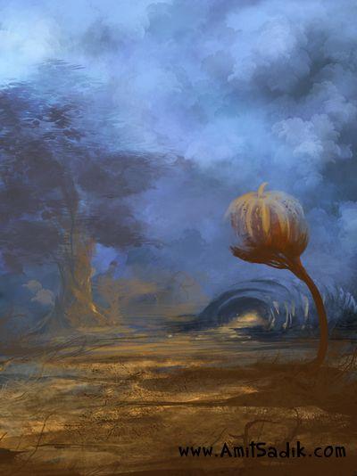 Digital Painting Tutorial (10)
