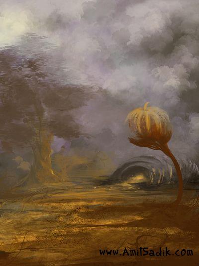 Digital Painting Tutorial (9)