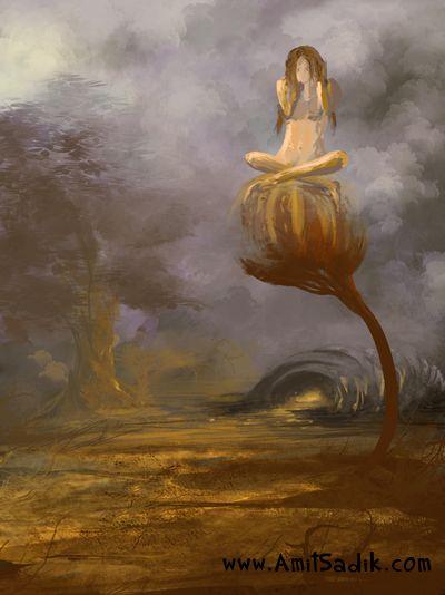 Digital Painting Tutorial (7)