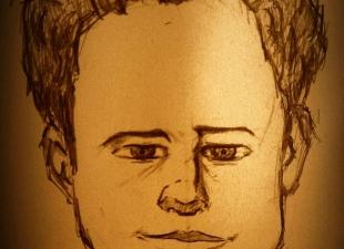 Portrait art #1