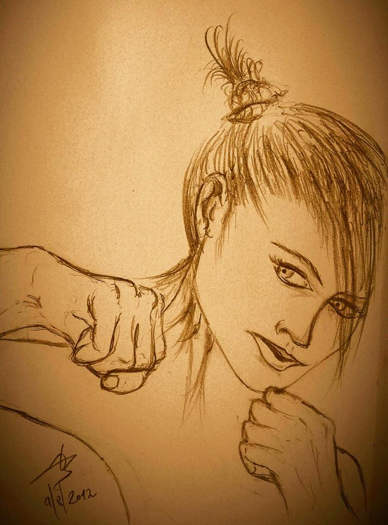 ציורים_בעיפרון