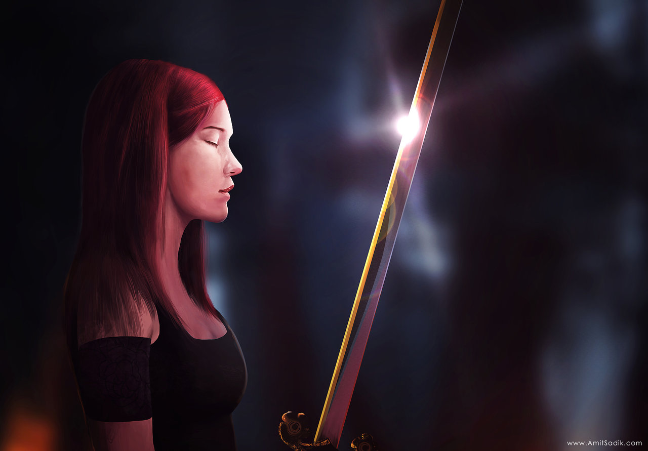 fantasy-digital-painting