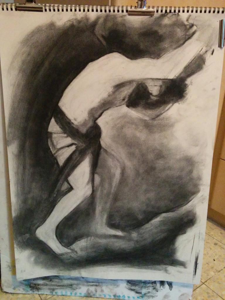 ציור פיגורטיבי