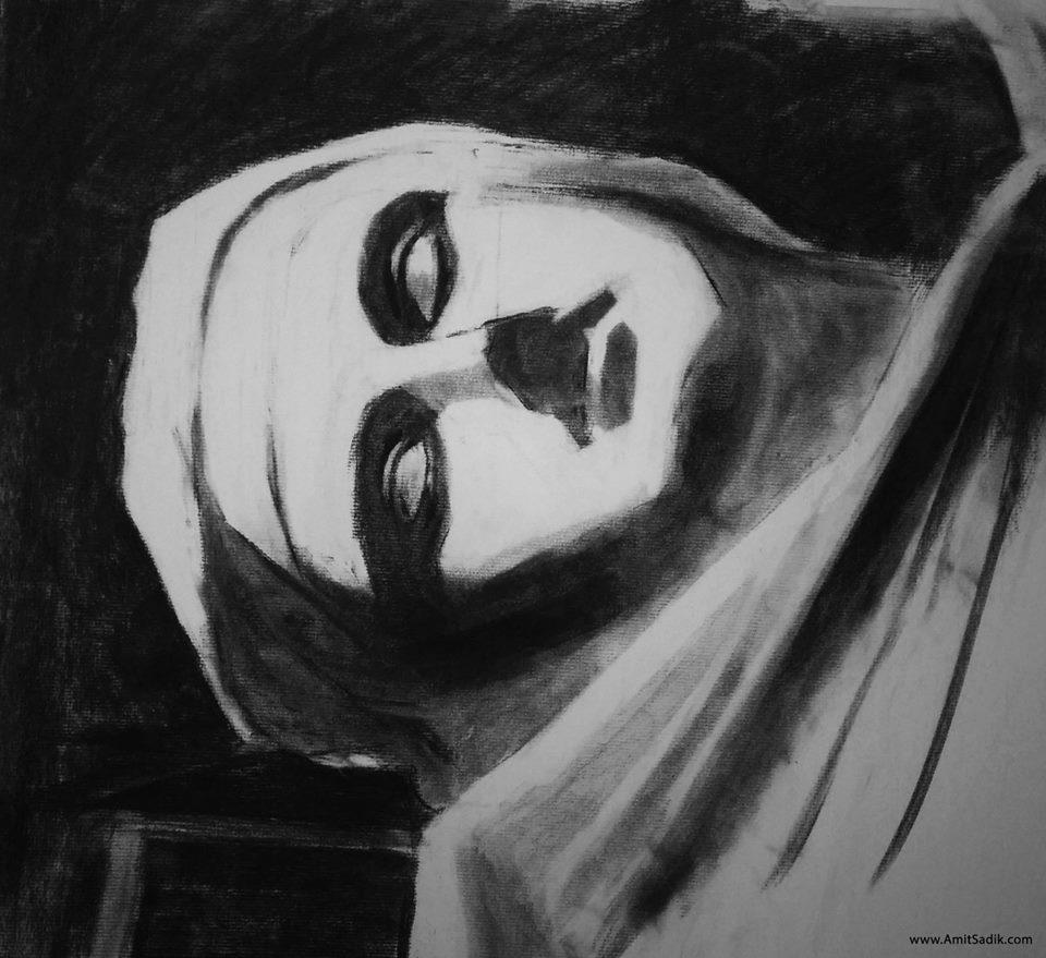 charcoal_head_art
