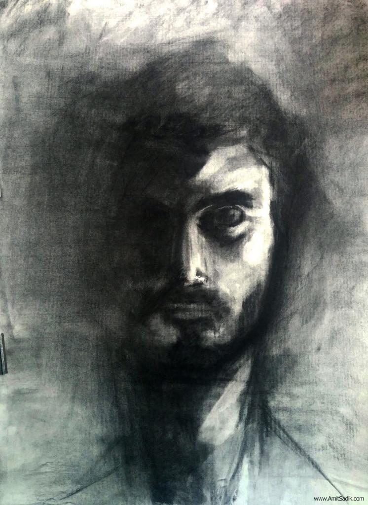 charcoal_self_portrait