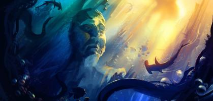 Underwater Soul