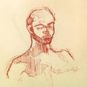 איך לצייר ציורים בעיפרון