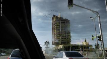 White Elephants – Haifa City