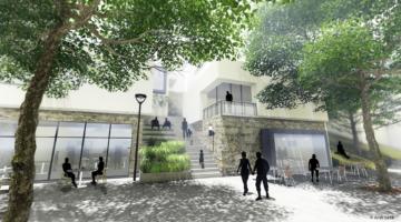 Urban Design – Haifa City