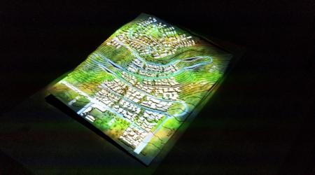 Urban Design – Model Projection