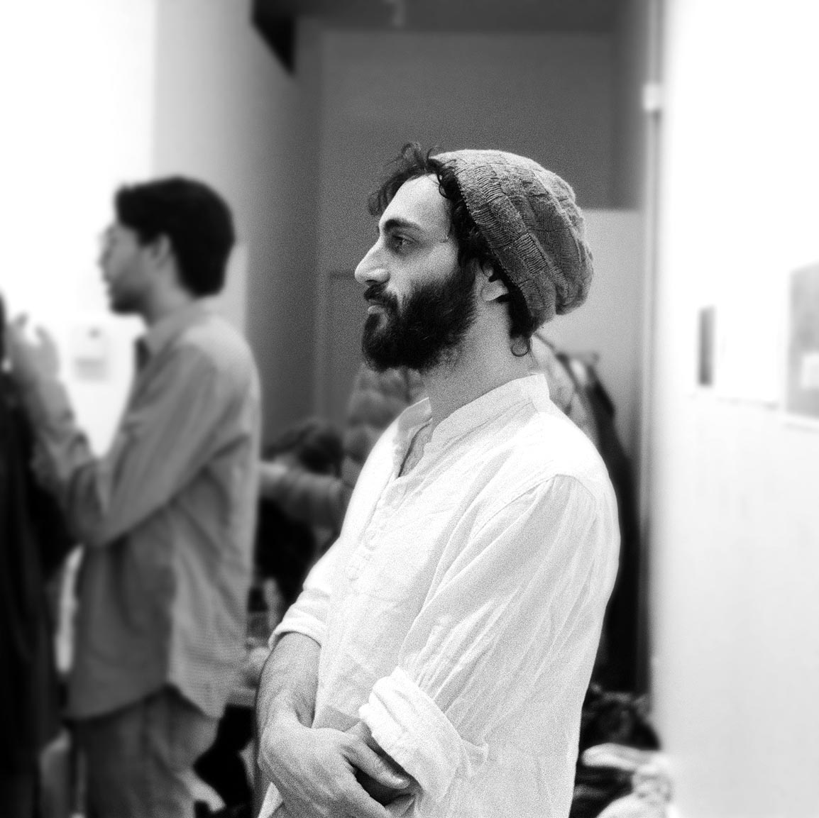 Amit Sadik - עמית צדיק